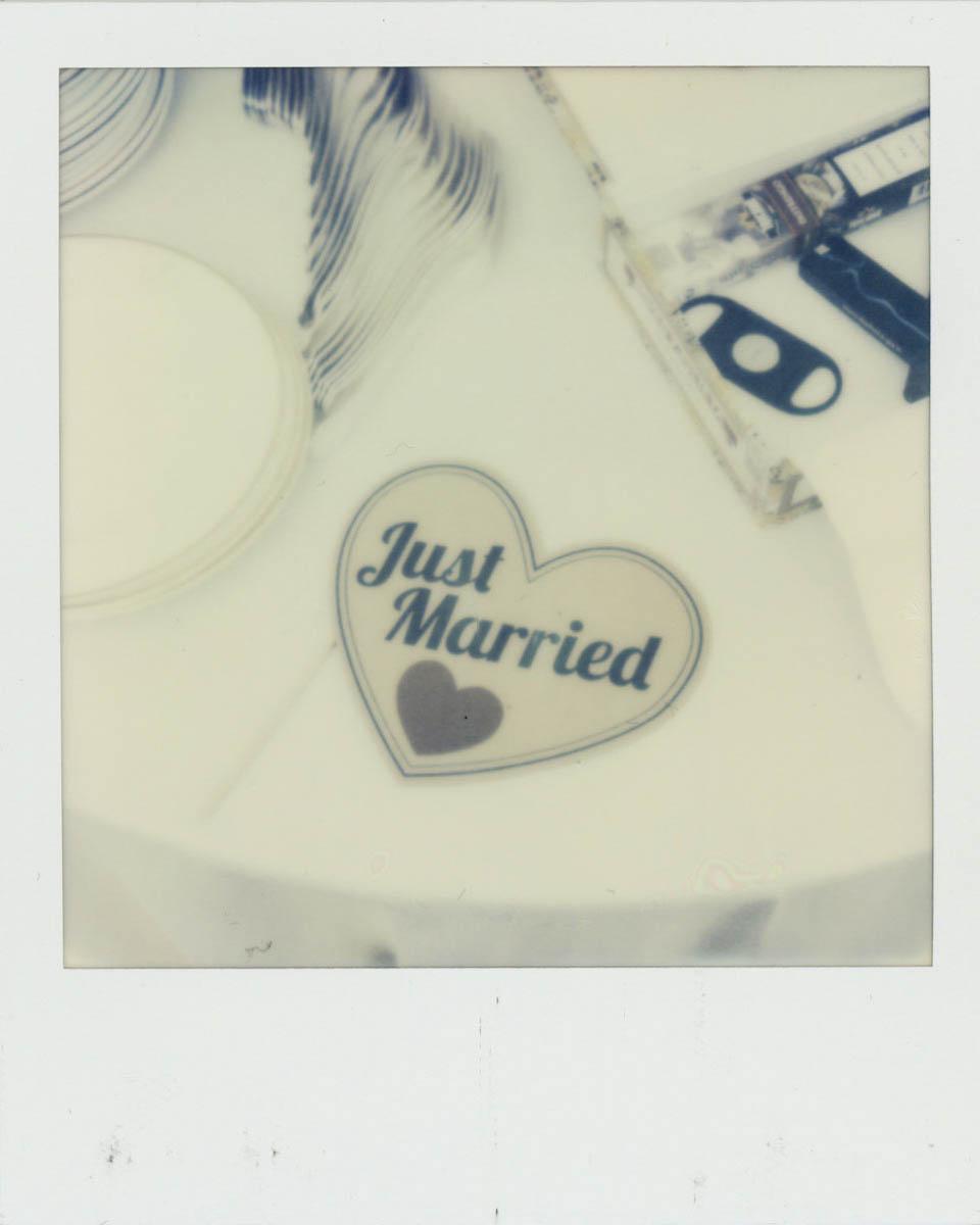 Polaroid - Un Altro Matrimonio